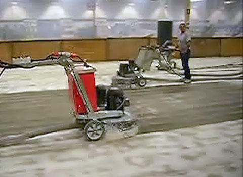 Concrete Grinding Perth