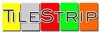 Tilestrip Logo